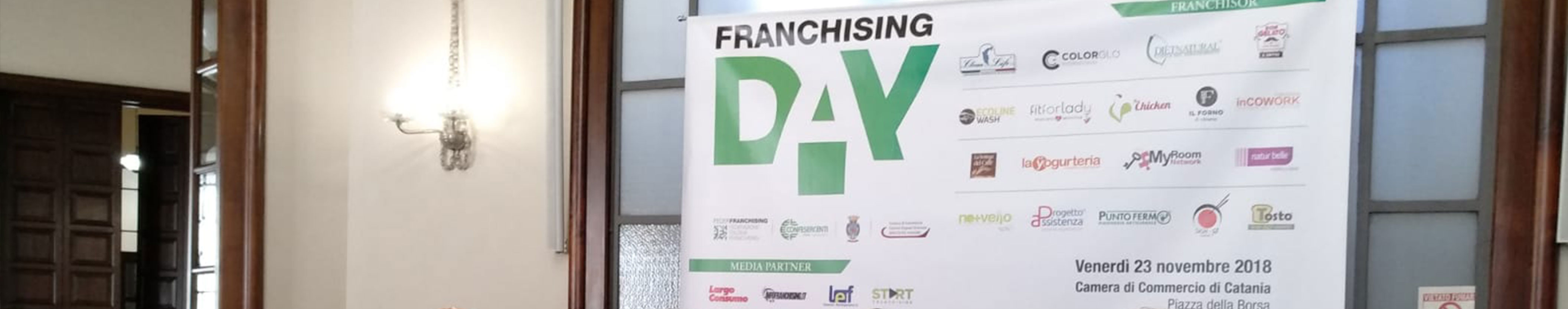 Franchising Day Catania